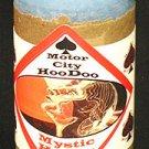 Mystic Healer Hoo Doo Candle