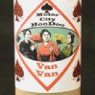 Van Van Hoo Doo Candle