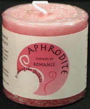 Aphrodite - Goddess of Romance