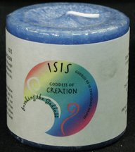 Isis - Goddess of Creation