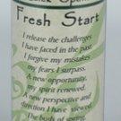 Fresh Start Quick Spell