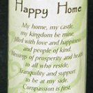 Happy Home Quick Spell