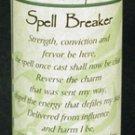 Spell Breaker Quick Spell