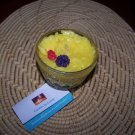 4 oz Lemon Grass Candle