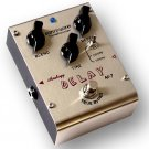 Free Shipping Biyang AD-7—Analog Delay Guitar Effect Pedal HOT
