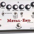 Free Shipping Biyang Metal-End—Metal pedal(King)