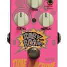Free shipping Biyang BabyBoom AD-10—Super Delay Guitar Effect Pedal
