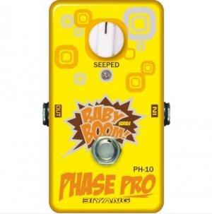 Free Shipping Biyang BabyBoom PH-10�Phaser Guitar Effect Pedal