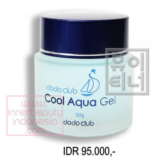Cool Aqua Gel  50gr