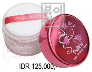 Delight Shimmering Loose Powder - Pink Pearl & Beige Pearl 20gr