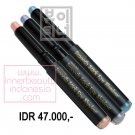 Smooth Stick Eyeshadow - Girl Pink, Light Blue & Blue Pop