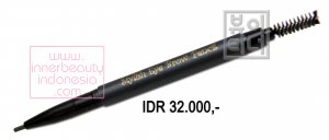 Stylish Eye Brow Pencil - Black & Brown