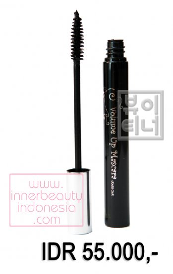 Volume Up Mascara