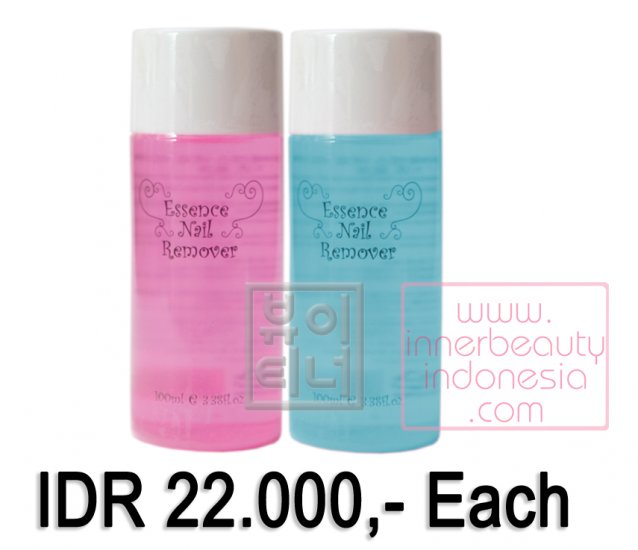Nail Enamel Remover Temporary out of Stock