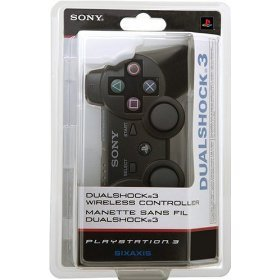 Playstation 3 Dual Shock control pad