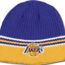 On Court Knit Los Angeles Lakers by adidas