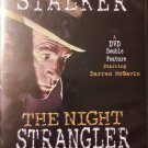 The Night Stalker   RARE DVD  ANCHOR BAY
