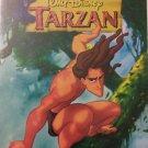 Tarzan    Walt Disney DVD NEW SEALED