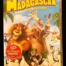 Madagascar DVD
