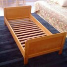 Toddler Bed German