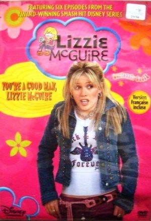 Lizzie McGuire - You're a Good Man Lizzie McGuire DVD