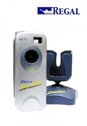REGAL DIGITAL CAMERA WITH STAND