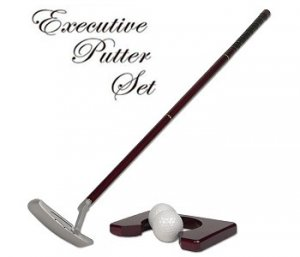 EXECUTIVE TRAVEL PUTTER
