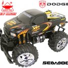 NEW BRIGHT RADIO CONTROLLED DODGE RAM