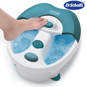 DR SCHOLLS PREMIUM FOOT SPA
