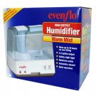 HOLMES EVENFLO WARM MIST HIGH OUTPUT HUMIDIFIER
