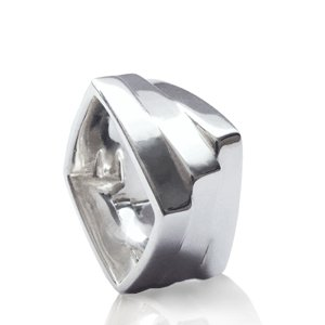 Ter - sterling silver ring