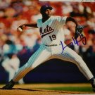 ANTHONY YOUNG signed autographed METS 8x10 photo IP 9.1.13