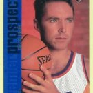 1996-97 Upper Deck SP Premier Prospects STEVE NASH #142 RC