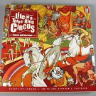Life in a Three-Ring Circus  Posters and Interviews Essays By Smith and Fletcher 2001 New Hardcover