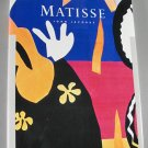 Matisse By John Jacobus 1983 Life Works Paintings Still Lifes Portraits MODERN ART Hardcover