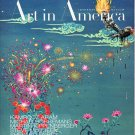 ART IN AMERICA March 2009 Magazine Back Issue Contemporary to Classical Art International Review