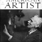AMERICAN ARTIST Magazine November 1943 Watson-Guptil Publication Magazine Back Issue