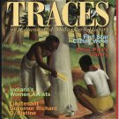 TRACES of Indiana and Midwestern History Fall 2004 IHS Local History Magazine