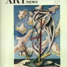 ARTnews Magazine March 1948 Art Illustrations Articles Magazine Back Issue