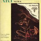 ARTnews Magazine Septmeber 1949 Art Illustrations Articles Magazine Back Issue