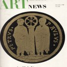 Art news Magazine December 1949 Art Illustrations Articles Magazine Back Issue