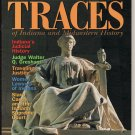 TRACES of Indiana and Midwestern History Summer 2003 IHS Local History Magazine Back Issue