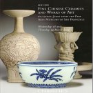 Christie&#39;s Fine Chinese Ceramics WOA Jade Collection 2009 Auction Catalog Decorative Arts