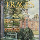 TRACES of Indiana and Midwestern History Spring 2001 IHS Local History Magazine Back Issue