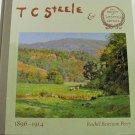 T C Steele and The Society of Western Artists 2009 By Rachel Berenson Perry Hardcover Art Book