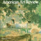AMERICAN ART REVIEW February 2007 Decorative Arts Drawings Paintings  Art Magazine Back Issue