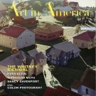ART IN AMERICA  James Casebere May 2010 Magazine Back Issue Art International Review