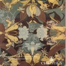 Christie's Important 20th Century Decorative Arts and Modern Illustrated Books Catalog 1993