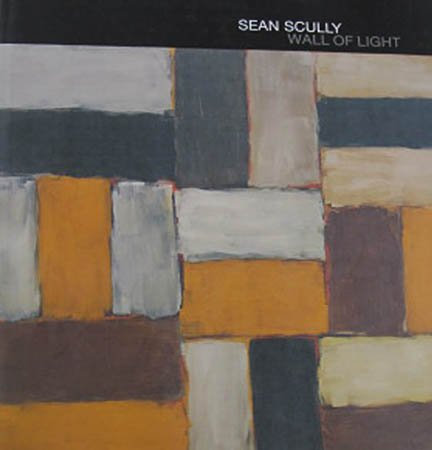Sean Scully Wall of Light Exhibition The Phillips Collection Paintings Hardcover 2005