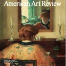 AMERICAN ART REVIEW October 2010 Landscape Paintings Photography Art Magazine Back Issue
